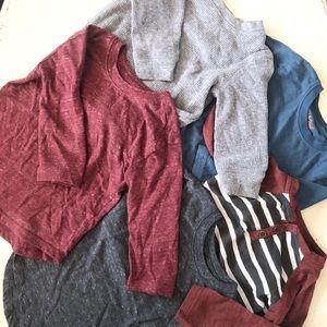 18Month Target boys Long Sleeve shirt